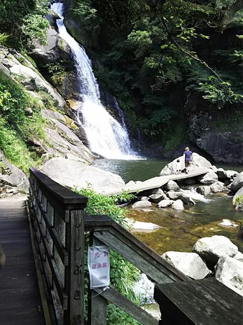 見返りの滝2